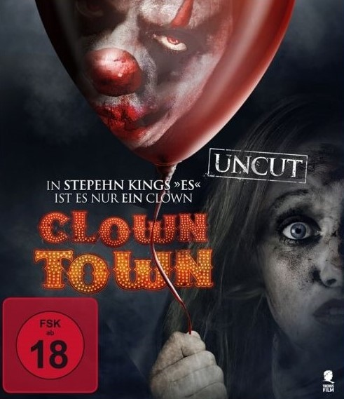 Clowntown - Trailer